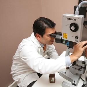 Tecnología alemana para glaucoma