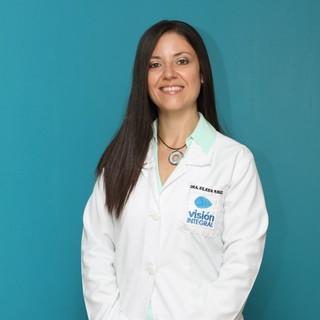 Dra. Eileen Krista Rinze España, B.Sc., M.Sc.
