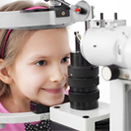 Oftalmología pediátrica