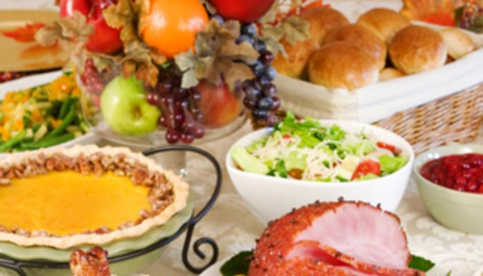 Cuide su salud en Navidad - Diabéticos