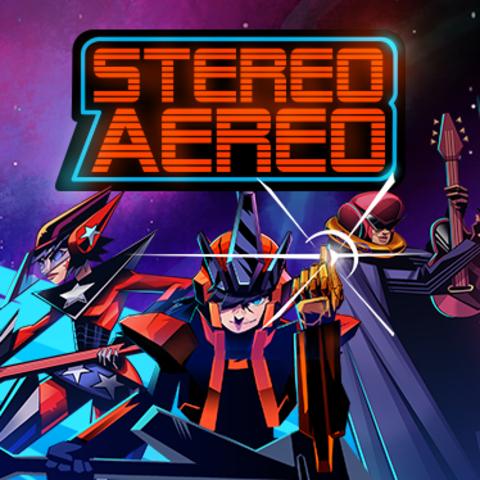 Stereo Aereo