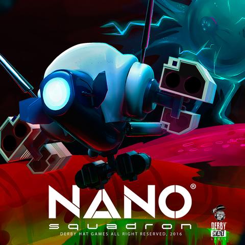 Nano Squadron