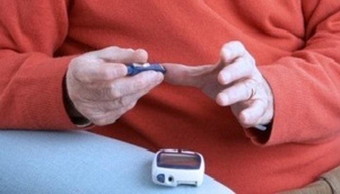 Efectos de la diabetes en los ojos