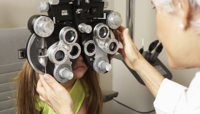¿Existe el Glaucoma en niños?