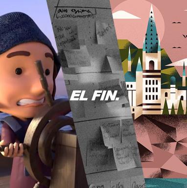 Nifty Std | El Fin Studio | Jairo Miranda