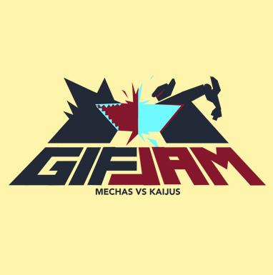 GIF JAM!