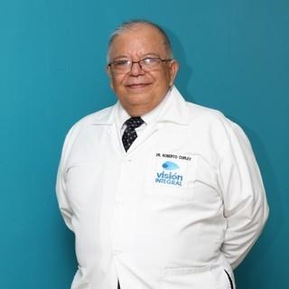 Dr. Mario Roberto Curley Penados, M.Sc.