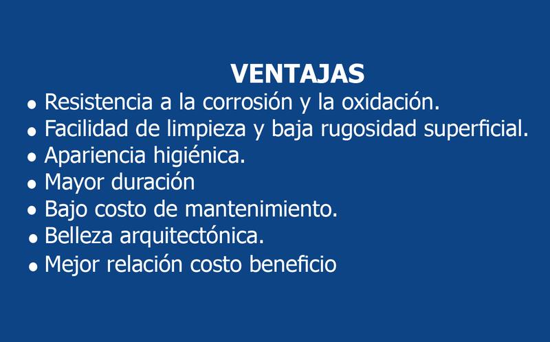 Didelco_acero_inoxidable_01 Invercalma_Didelco_DekorAcero_construcción_El Salvador_02001_02 001