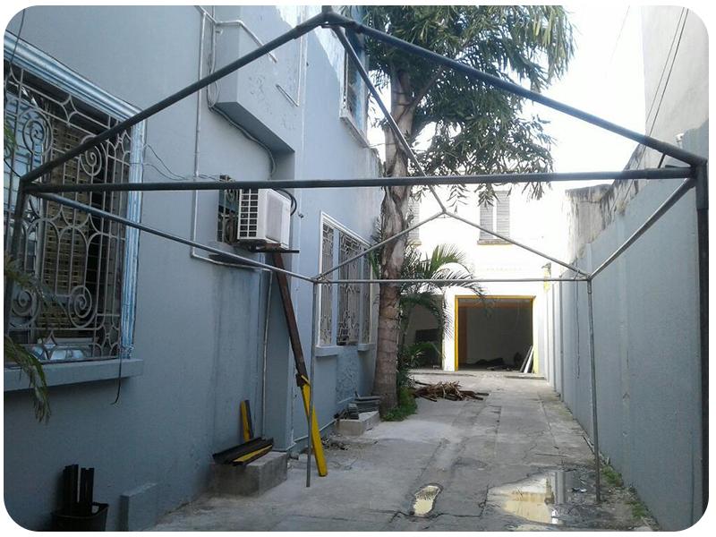 caneria_01 Invercalma_Didelco_Estructuras Metálicas_construcción_El Salvador