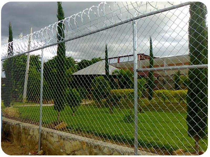 caneria_03 Invercalma_Didelco_Estructuras Metálicas_construcción_El Salvador
