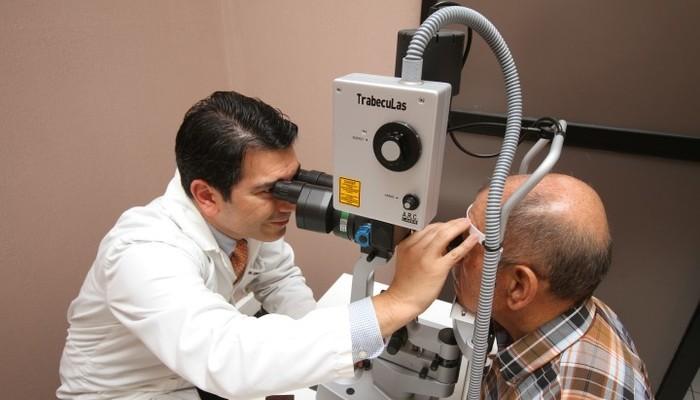 SLT: El nuevo láser para el tratamiento del glaucoma de ángulo abierto
